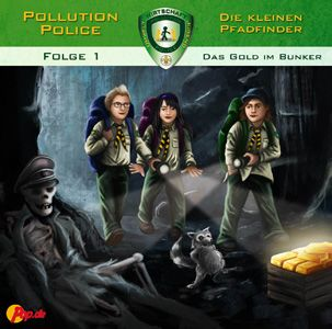 Pollution Police