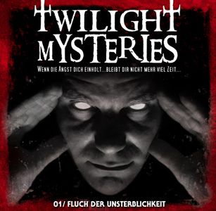 Twilight Mysteries