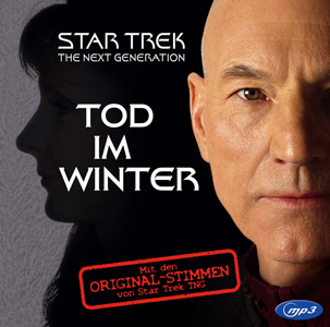 Star Trek TNG - Tod im Winter